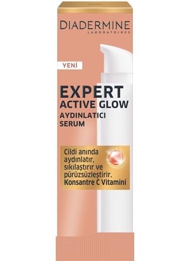 Diadermine Diadermine Expert Glow Aydınlatıcı Serum 40ml Renksiz
